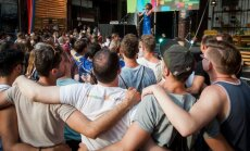 LGBT koncertas Lofte