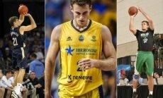 Timas Abromaitis (FIBA ir Getty Images nuotr.)