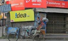 Mobiliojo ryšio operatoriai Indijoje
