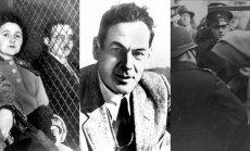 Julius ir Ethel Rosenbergai, Richardas Sorge, Hermannas Görtzas