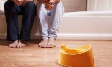 Sveikų inkstų testas: kas kiek valandų normalu eiti į tualetą