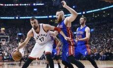 J. Valančiūnas žaidžia geriausią atkarpą savo NBA karjeroje.