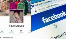 Įžūli prekiautoja internete įtariama apgavusi daugiau nei šimtą žmonių