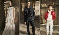 """""""H&M Studio"""" kolekcija pirmą kartą bus pristatyta """"Pamatyk dabar — įsigyk dabar"""" principu"""