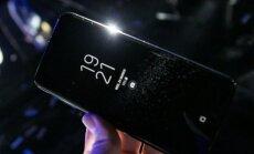 """Pirkėjai nebetaupo: """"Samsung"""" pelnas - geriausias per 3 metus"""