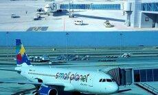 Hurgados oro uostas