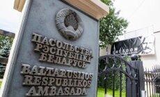 Belarus embassy in Vilnius