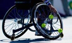 Neįgaliųjų tenisas