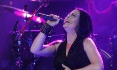 Amy Lee iš grupės Evanescence