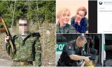 Įtarimų dėl lojalumo sukėlę Lietuvos pareigūnai