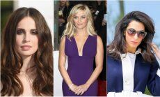 Heida Reed, Reese Witherspoon, Amal Clooney