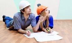 9 populiariausi pasiteisinimai, kodėl meistras negali atvykti daryti remonto