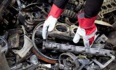 Automobilinės atliekos