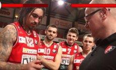 Lietuvos ryto krepšininkai ir margučių čempionatas
