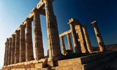Dzeuso šventykla (Graikija)