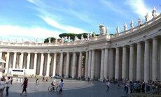 Kaunui – žinia iš Vatikano