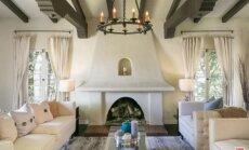 248 kv.m namas, kuris primena auksinę Holivudo erą