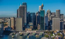 Sidnėjus, Australija