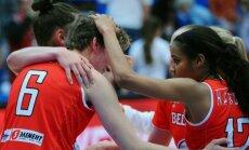 Baltarusijos moterų krepšinio rinktinė