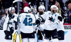 Sharks ledo ritulininkai