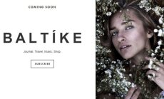 American-Lithuanian sisters to launch Baltic media site
