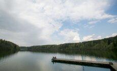Įžuvinti Aukštaitijos ežerai