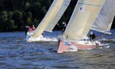 """Match Race"" buriavimo varžybų finale triumfavo ""Arabela-AG-Baltic"""