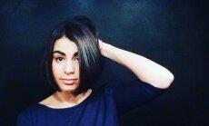 "Ukrainietiškai leidžiamo verslo žurnalo ""Forbes"" redaktorę Marija Rydvan"