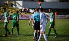 LFF taurės finalas: Vilniaus Žalgiris - Marijampolės Sūduva