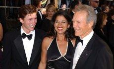 Clintas Eastwoodas ir Scottas