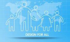 Universalus dizainas – kuo jis gali praversti kiekvienam?