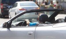 Artėjant vasarai automobilį reikia paruošti šiltajam metui
