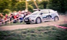 300 Lakes Rally