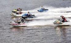 Vandens motociklai