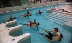Delfinų terapijos centre – egzotiškos metodikos