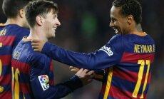 Barcelona - Real Sociedad dvikova