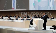 FIFA kongresas