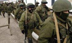 Lietuvoje labiau tikėtina invazija, o ne hibridinis karas