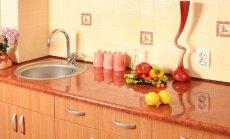 Kaip sukurti originalaus stiliaus virtuvę?