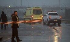 Maskvoje žuvo naftos milžinės vadovas