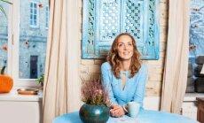 Ieva Šabanė: nesibaigianti palaima – tokia dabar yra mano nuolatinė būsena