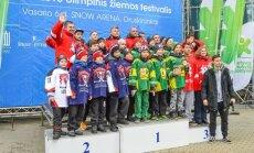 """Mokiniai kviečiami registruotis į """"Olimpinės kartos"""" mokymus"""