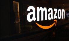 """""""Amazon"""" Lenkijoje atidarys jau penktąjį logistikos centrą"""