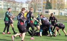 Lietuvos jaunių (U-18) regbio rinktinė