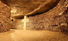 Šiurpiausios Europos katakombos, kurių ramybę drumsčia turistai