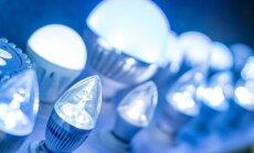 Pasaulinius apdovanojimus skinantys industrinio dizaino kūrėjai iš Lietuvos gali didžiuotis ir vienomis efektyviausių lempų