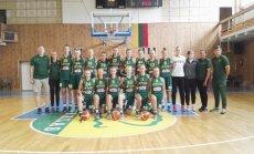 Lietuvos šešiolikmečių merginų (U16) rinktinė