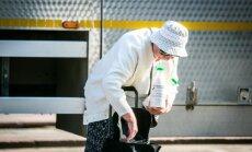 Beviltiškos pieno supirkimo kainos verčia imtis drastiškų veiksmų