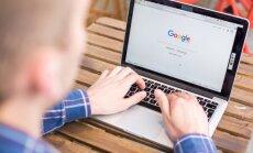 """5 dalykai, kuriuos apie jus žino """"Google: tai gali nepatikti"""