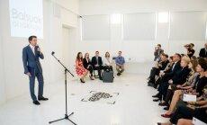 """Prezidentė Valstybės pažinimo centre davė startą pilietinei iniciatyvai Balsuok atsakingai"""""""